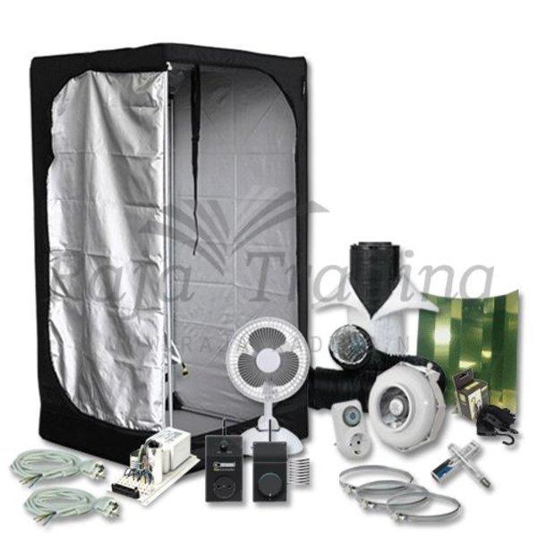 Lite 80 Kweektent Compleet 400 Watt 80x80x160