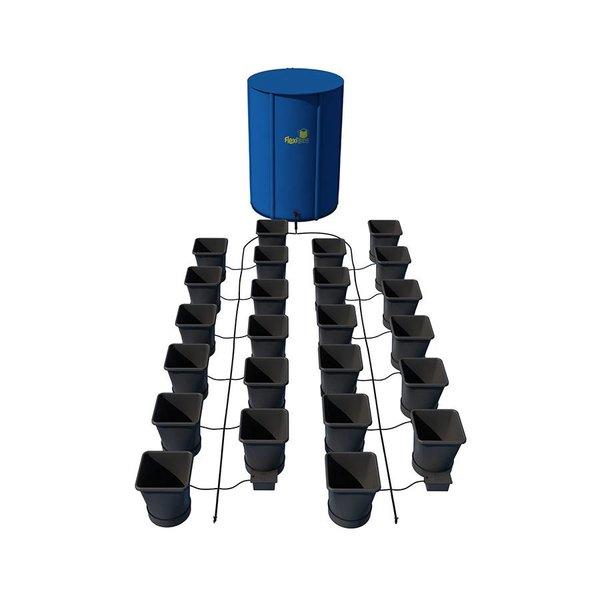1Pot XL 24 potten systeem