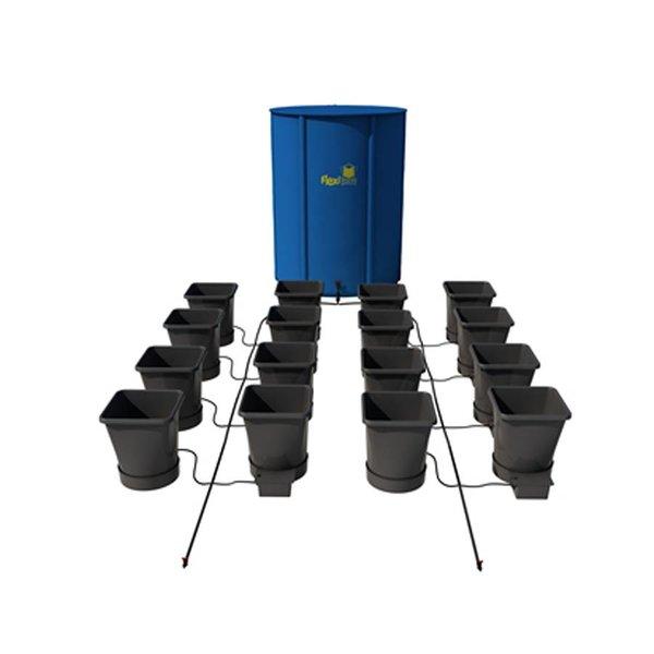 1Pot XL 16 potten systeem