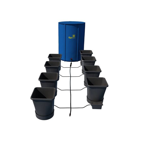 1Pot XL 8 potten systeem