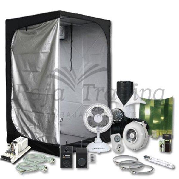 Lite 100 Kweektent Compleet 600 Watt 100x100x180