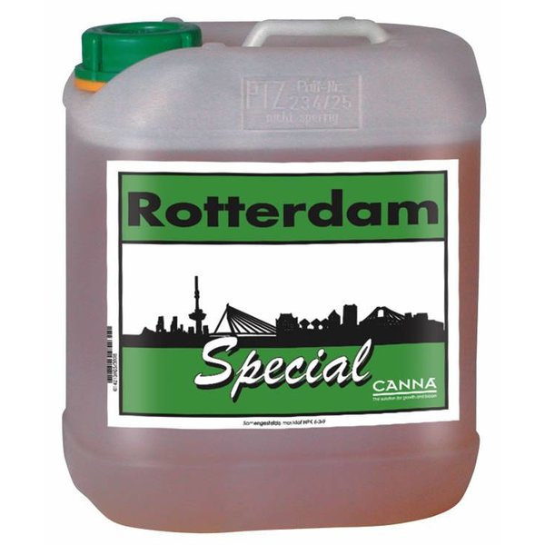 Rotterdam Special A&B