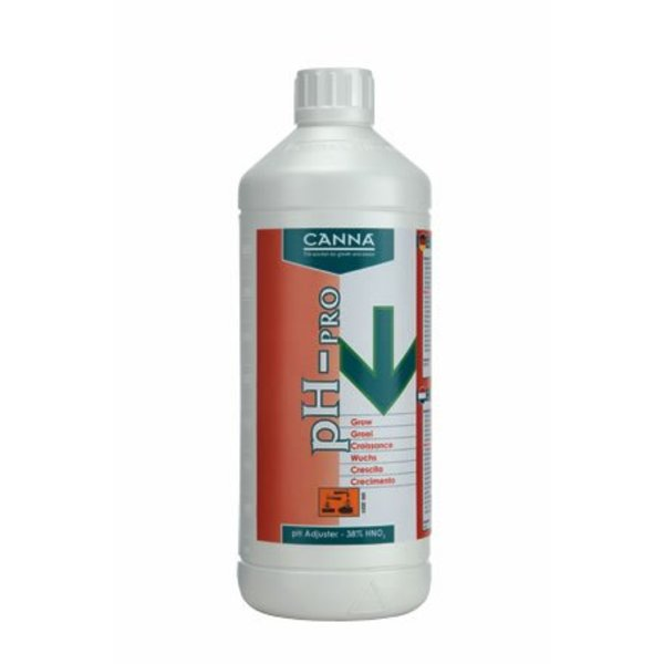 pH- Groei Pro 1 Liter