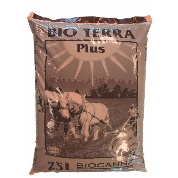 Bio Terra Plus Biologische Potgrond