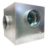 Airfan Iso Ventilatie Box 750 m3/h Loshangend