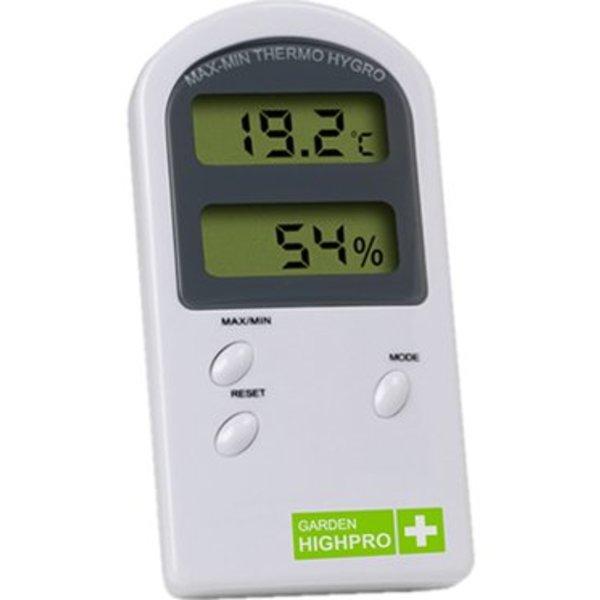 Hortimeter Basic thermo & hygrometer