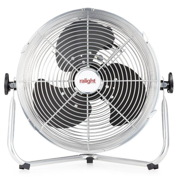 Ventilator Vloer Fan 12 inch