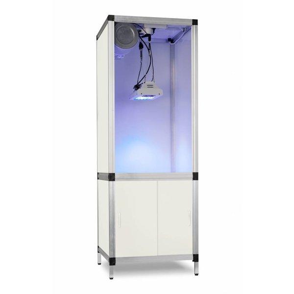 Bonanza G-Leds 140 Watt LED Kweekkast 0.35m2