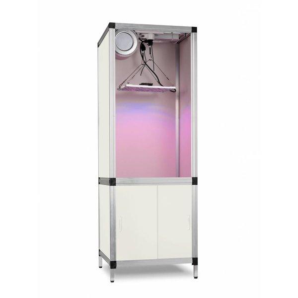 Bonanza HP 180 Watt LED  Kweekkast 0.35m2