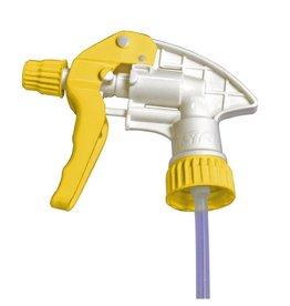 Sprayer / Trigger (geel)