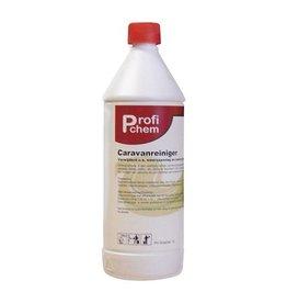 ProfiCleaner Caravanreiniger (1ltr fles)