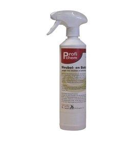 ProfiCleaner Meubel & Bekledingreiniger (500ml sprayflacon)