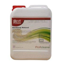 ProfiCleaner Handzeep Natural (5ltr can)