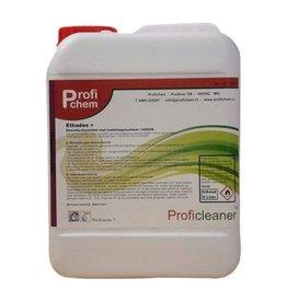 ProfiCleaner Ethades+  Handdesinfectiemiddel Gel (5ltr can)