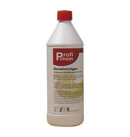ProfiCleaner Gevelreiniger (1ltr fles)