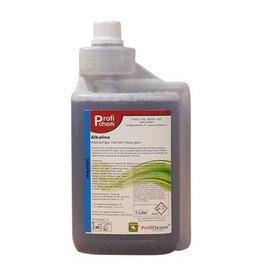 ProfiCleaner Alkaline (1ltr doseerfles)