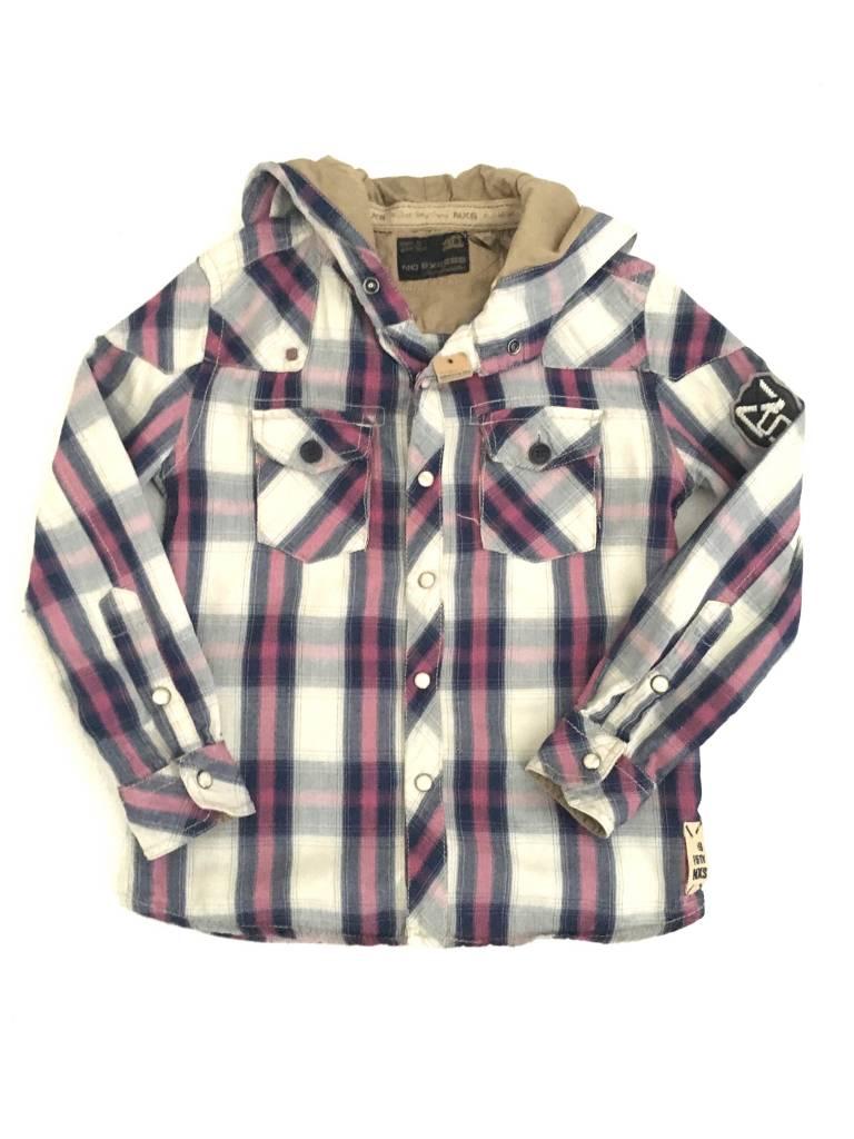 Overhemd Op Maat.No Excess No Excess Overhemd Maat 128 Cheap4kidz