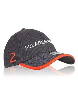 McLaren Stoffel Vandoorne Cap - 9forty - kids
