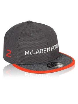 McLaren Stoffel Vandoorne cap - 9fifty