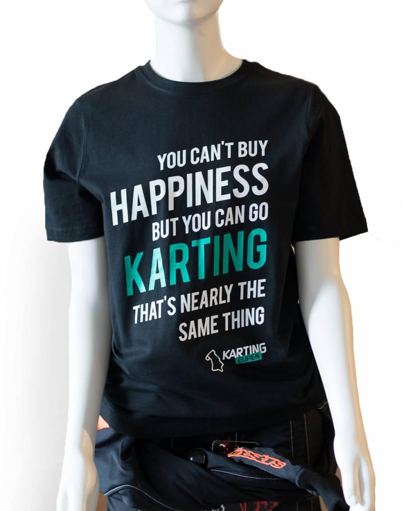 karting t shirt