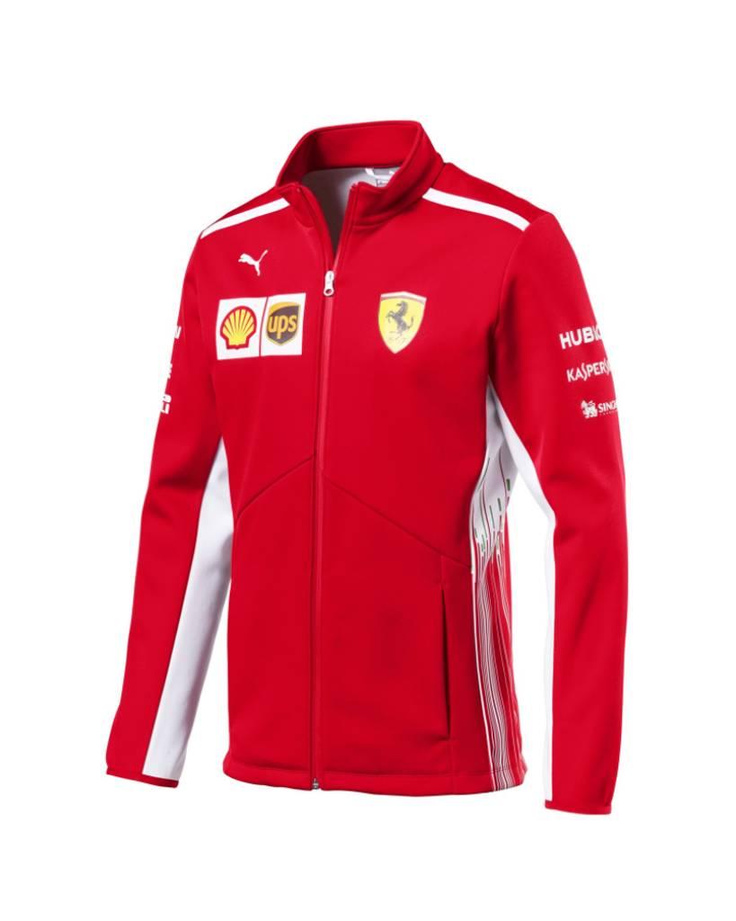 jackets red cheap men asp puma jacket discounted home ferrari