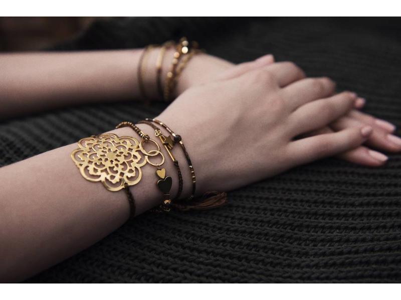 Bracelet Mama Mocha