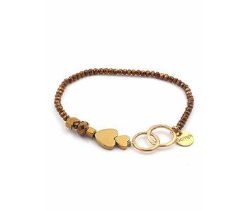 Bracelet Cinnamon Twist
