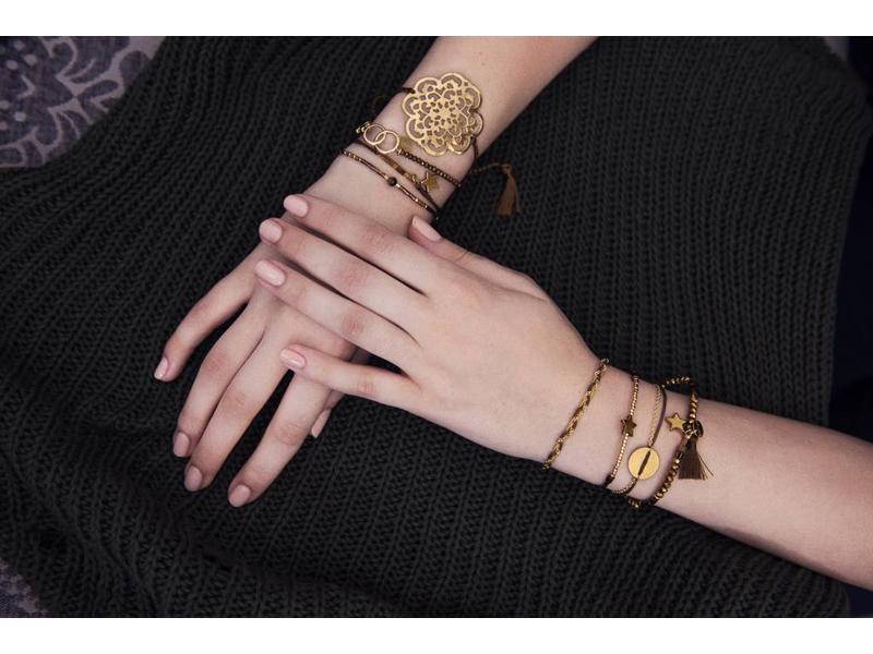 Armband Cinnamon Twist