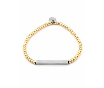 Armband Bold as Gold