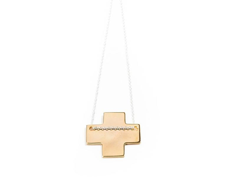 Necklace Extragalactic