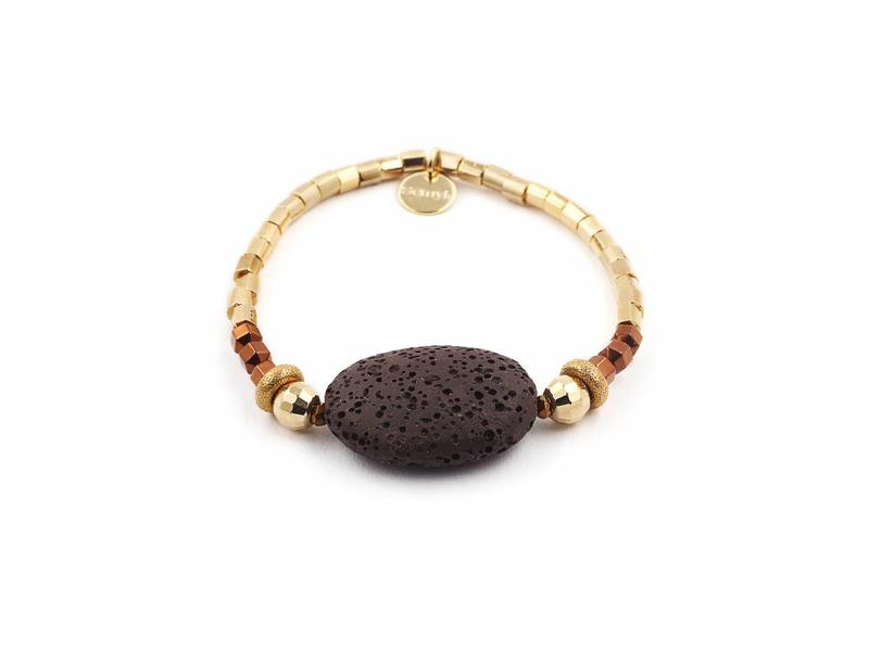 Bracelet Chocolate Chip