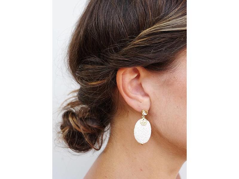 Earring Sweet Pea