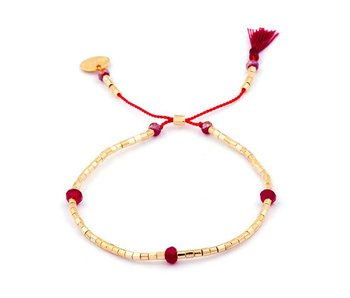 Armband Eastern Redbud