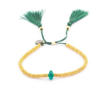 Armband Autumn Olive