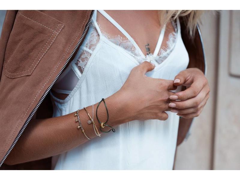 Armband Butternut