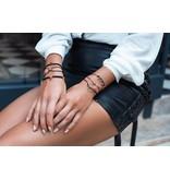 Bracelet Dark Bosse