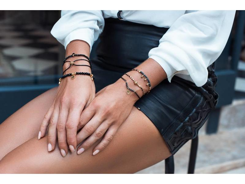 Armband Dark Bosse