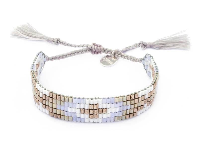 Armband Butter Brickle