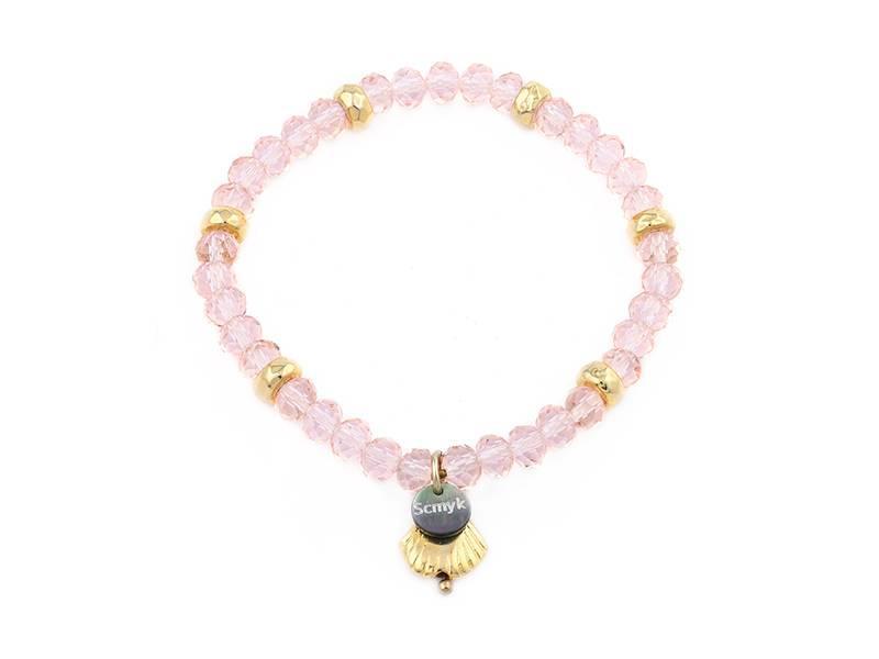 Bracelet Play Pink