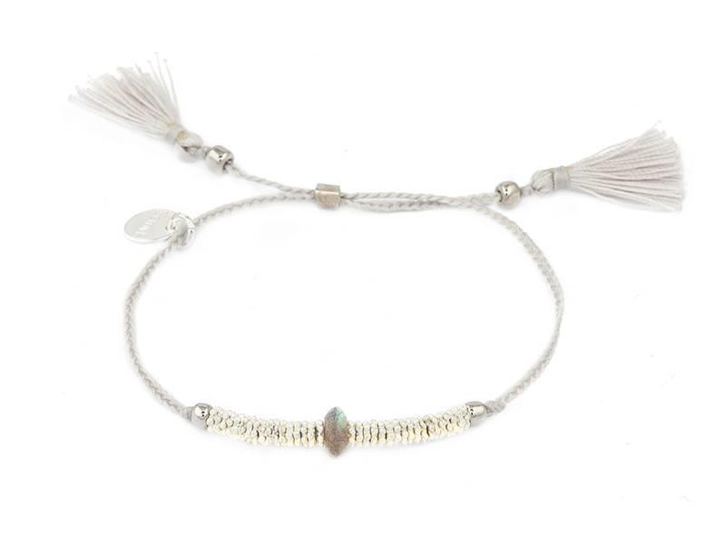 Armband Silverbell