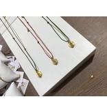 Halskette Eastern Redbud