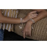 Armband Mousseline