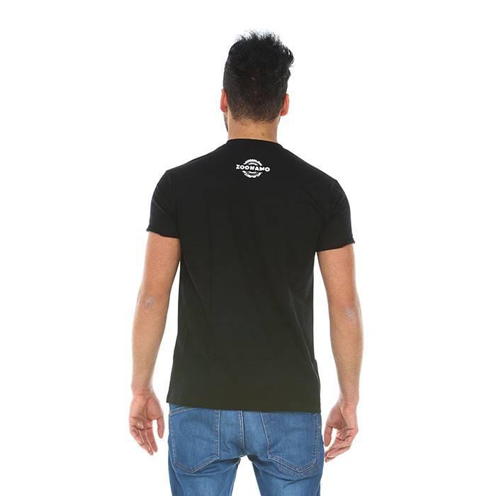 ZOONAMO Afghanistan t-shirt