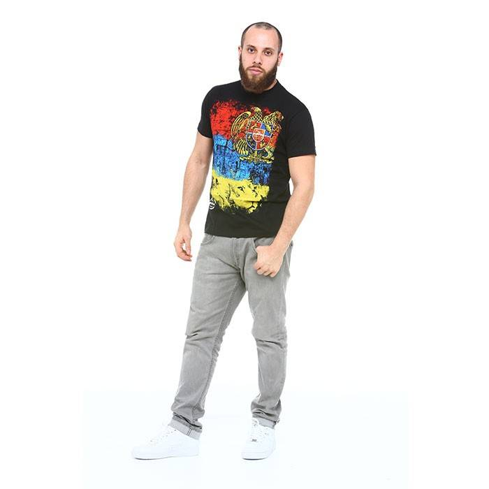 ZOONAMO Armenië t-shirt