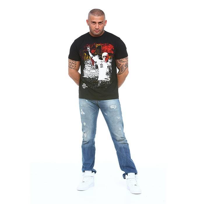 ZOONAMO Egypte t-shirt