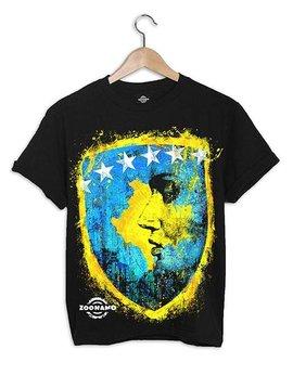 ZOONAMO Kosovo t-shirt
