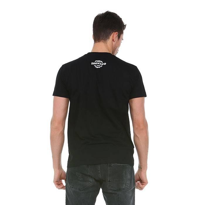 ZOONAMO Sandžak t-shirt