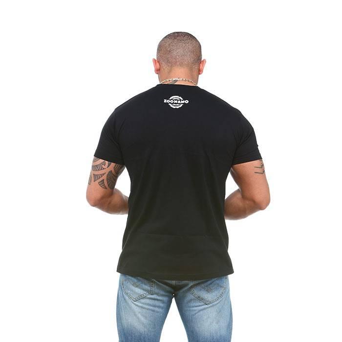 ZOONAMO Tsjechië t-shirt