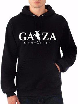 ARTIKEL29 Gaza Mentalité Hoodie