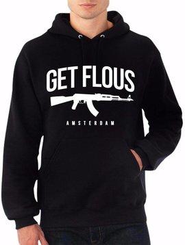 ARTIKEL29 Get Flous Amsterdam Hoodie